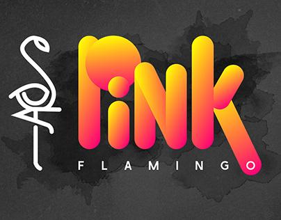 Pink Flamingo | Hard Lemonade