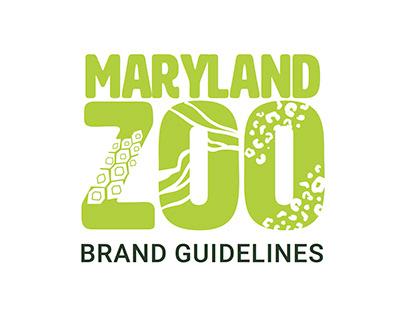 MD Zoo Brandguides