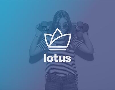 Lotus Brand Project