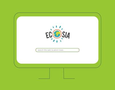 Ecosia - Explainer Video
