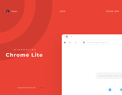 Introducing Chrome Lite [Case study]