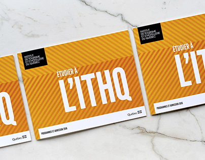 ITHQ | Guide