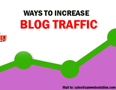 How generate more SEO traffic to your blog?