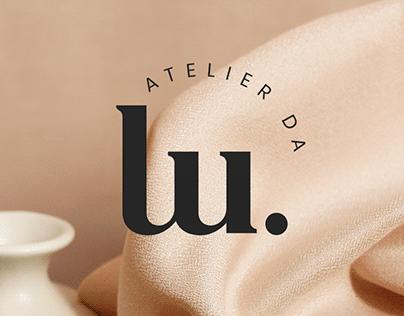 Atelier da Lu | Branding