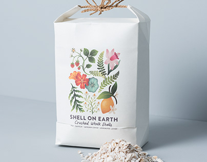 Shell On Earth Packaging
