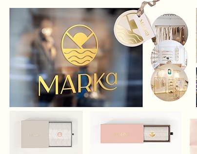 MARKA Branding