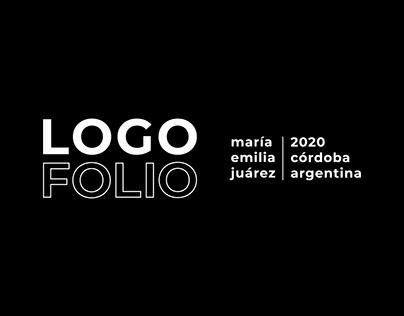 Logofolio 2020 - Vol. 1