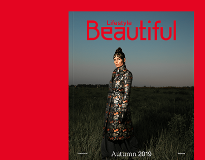 Beautiful Mag.—Autumn 2019