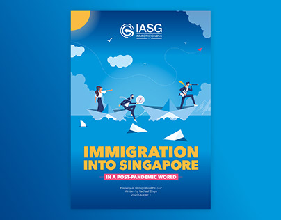IASG / Immigration@SG WhitePaper