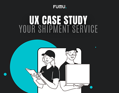 FUMU - Revolutionising Urgent Deliveries