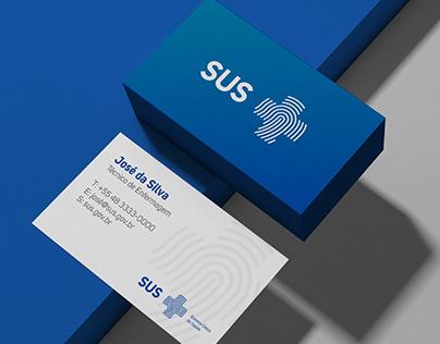 SUS - Sistema Único de Saúde