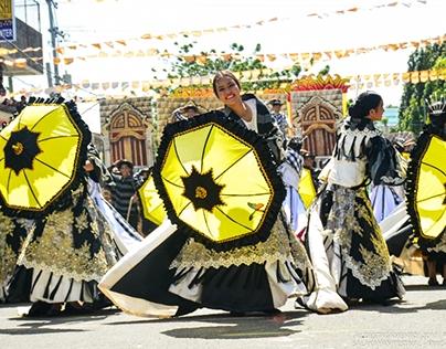 Philippine Festivals: SALAKAYAN FESTIVAL