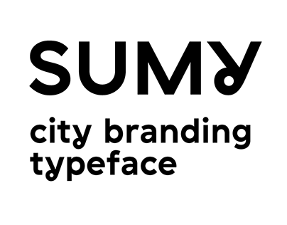 Sumy typeface
