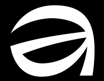 Untitled typeface