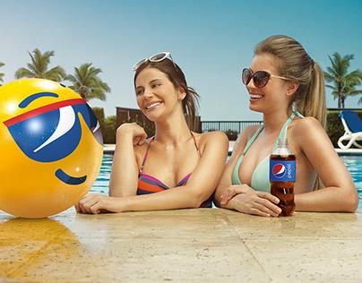 Emoji Pepsi 2016