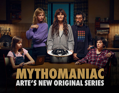 MYTHOMANIAC-ARTE