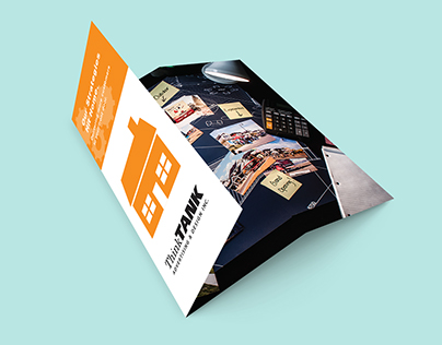 Homes & Land Development Brochure