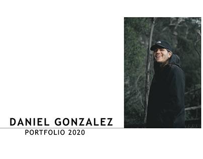 Photography Portfolio - 2020