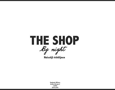 -THE SHOP-