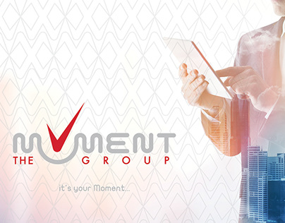 The Moment Group Company
