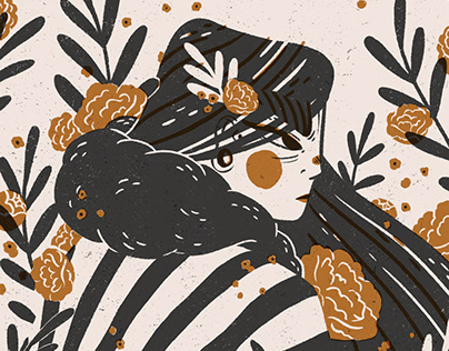 Illustrations - May 2019