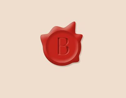 Beauté Sui Brand Identity