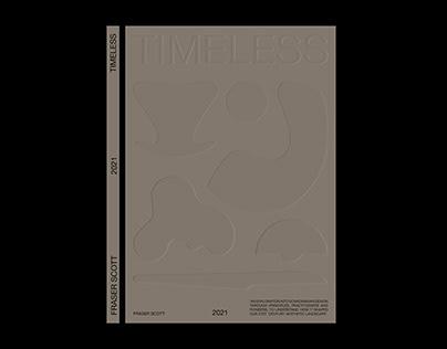 TIMELESS - PUBLICATION