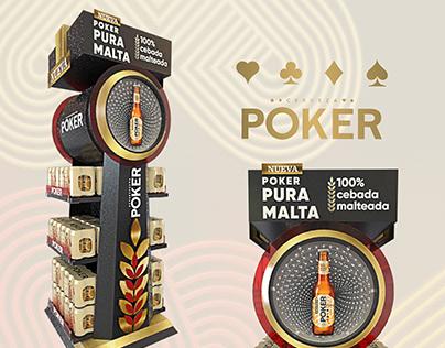 Poker Pura Malta
