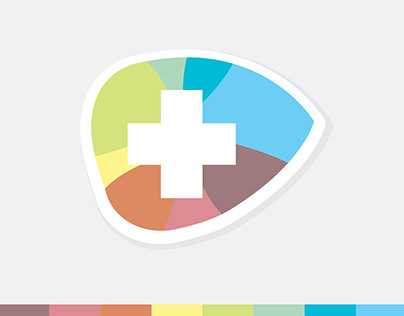 Pharmaceutical wholesalers association logo