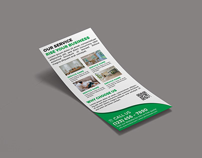 One Side Roll Up banner