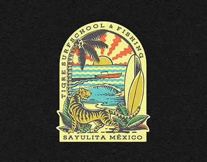 Tigre Surf School