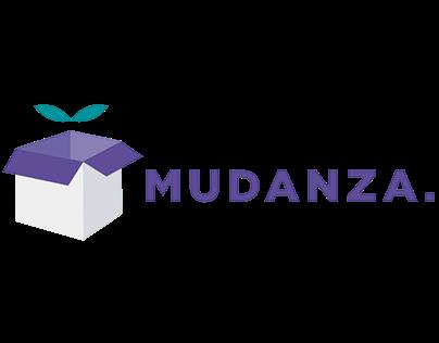 Landing page Mudanza