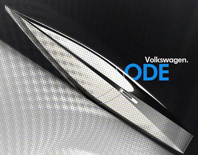 Volkswagen ODE
