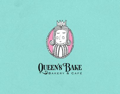 QUEEN'S BAKE