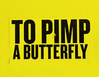Kendrick Lamar | To Pimp A Butterfly | Teaser Musical