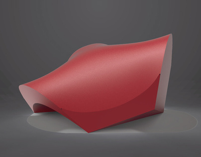 Poliedros y superficies espaciales // ME1-M2 MUÑOZ
