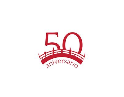 Jardín Japonés, 50 aniversario