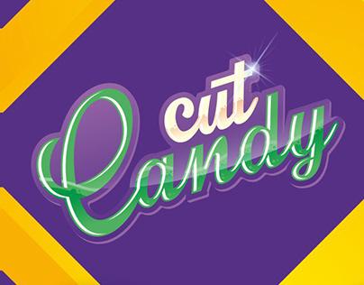 Cut candy