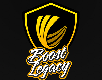 Boost Legacy Stream Graphics