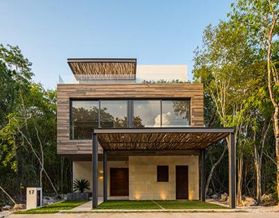Fotos de Arquitectura Rosaleda 17 por Wacho Espinosa