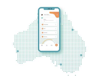 Daybreak App Redesign Ui Project