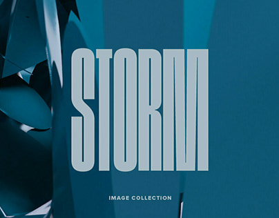 StormDesigned byYWFT Michael Paul Young