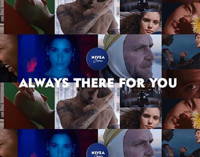 NIVEA Creme - #AlwaysThereForYou