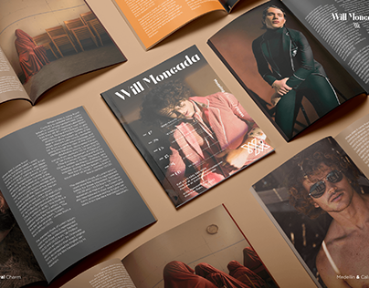 Will Moncada - Personal Branding
