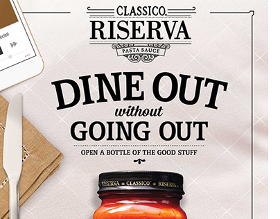 Dining Out: In Store
