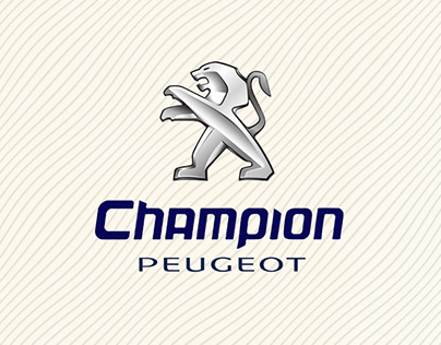 Champion Peugeot