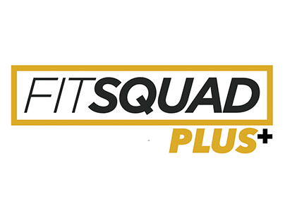 FITSQUAD Social Media Posts