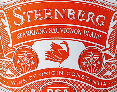 Steenberg - Sparkling Sauvignon Blanc