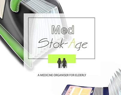 Medicine Organiser for Elderly in India