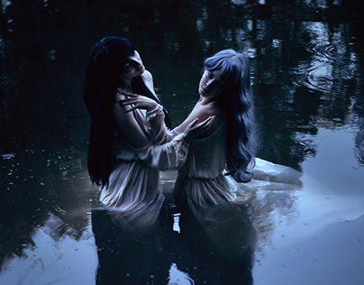 Sisters of Reflection